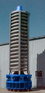 Spiral Elevators Photo 1