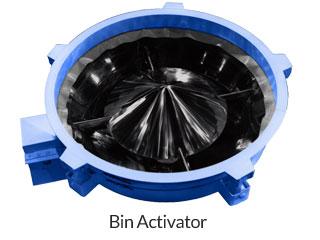 Bin Activator