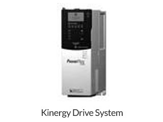 Kinergy Drive System